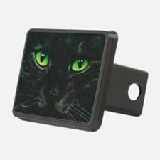 Black Cat Nebula by Lori A Hitch Cover