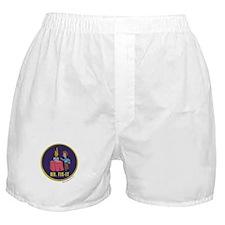 Mr. Fix-it Award Boxer Shorts