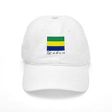 Gabon Baseball Cap