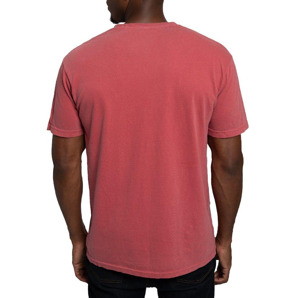CafePress Scuba Diving T Shirt Mens Comfort Colors® Shirt 97331056
