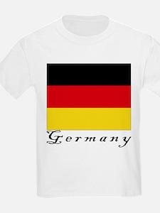 Germany Kids T-Shirt