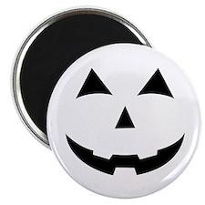 Jack O Lantern Magnet