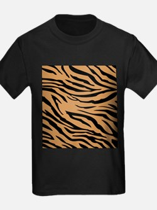 Tiger Stripes T-Shirt