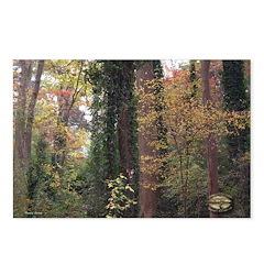 Chesapeake Arboretum 10 05 Postcards (Package o