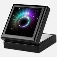 Mystic Prisms - Sun - Keepsake Box