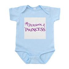 Persian Princess Infant Bodysuit