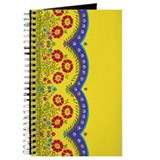 Pattern Journals & Spiral Notebooks
