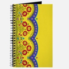 FrenchProvincial5x8 Journal
