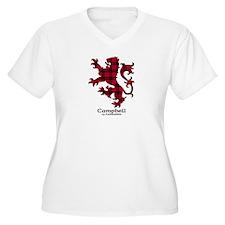 Lion - Campbell of Ardmaddie T-Shirt