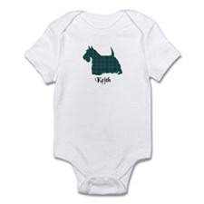 Terrier - Keith Infant Bodysuit