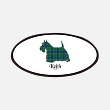 Terrier - Keith Patches