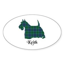 Terrier - Keith Decal