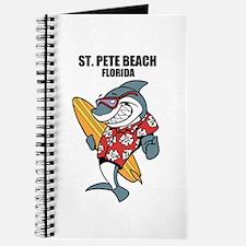 St. Pete Beach, Florida Journal
