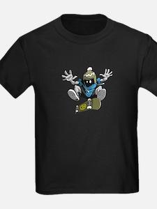 Kickflip 1 T-Shirt