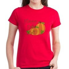 Happy Fall Y'all T-Shirt
