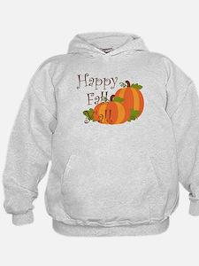 Happy Fall Y'all Hoodie
