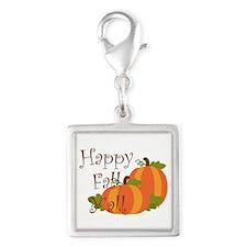 Happy Fall Y'all Charms