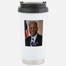 Tea Party favorite Allen West Travel Mug