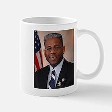 Tea Party favorite Allen West Mugs