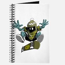 Kickflip 2 Journal