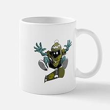 Kickflip 2 Mugs
