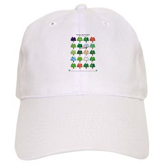 Renew the Forests Baseball Cap
