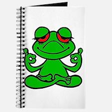 Frog Lotus Journal