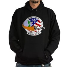 STS-52L Challenger's Last Hoodie
