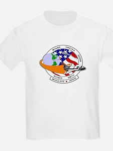 STS-52L Challenger's Last T-Shirt