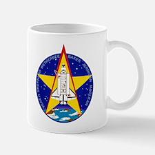 STS-52 Columbia Mug