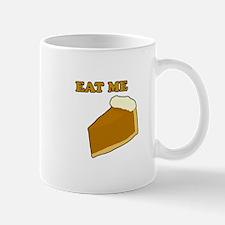 Eat Me Pie Mugs