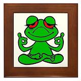 Yoga Framed Tiles