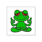 Yoga Stickers
