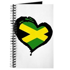 Jamaica One Heart Journal