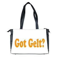 gotgelt2.png Diaper Bag