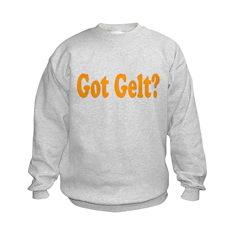 Got Gelt Sweatshirt