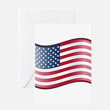USA Greeting Cards