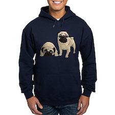 Pugs Hoodie