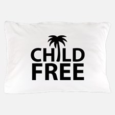 Childfree Pillow Case