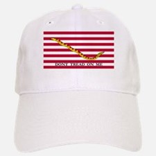 Official Tea Party Flag Baseball Baseball Baseball Cap
