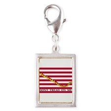 Official Tea Party Flag Charms