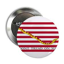 """Official Tea Party Flag 2.25"""" Button"""
