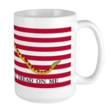 Official Tea Party Flag Mugs