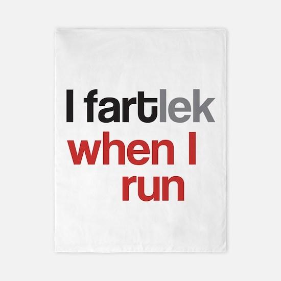 Funny I FARTlek © Twin Duvet