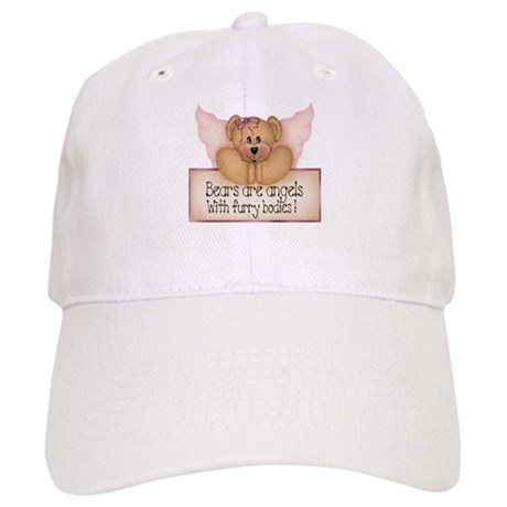 Bears are Angel's Cap
