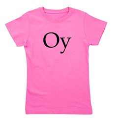 Oy Shoes Girl's Tee
