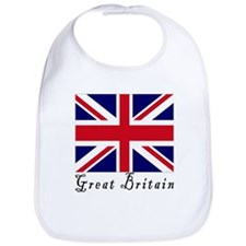 Great Britain Bib