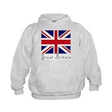 Great Britain Hoodie