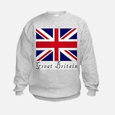Great Britain Sweatshirt
