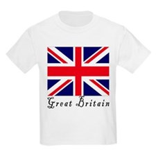 Great Britain Kids T-Shirt